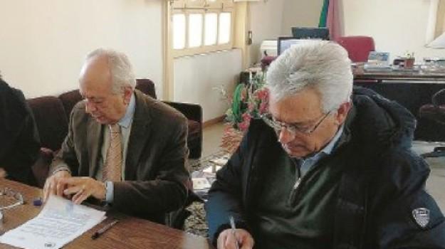 consorzio macramè, università per stranieri reggio, Reggio, Calabria, Cronaca