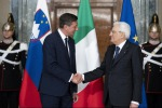 Mattarella says concerned by EU verbal excesses