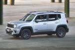 Jeep aggiunge versione sportiva S alla gamma di Renegade