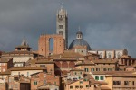 Passeggiate autore per 'secoli di Siena'