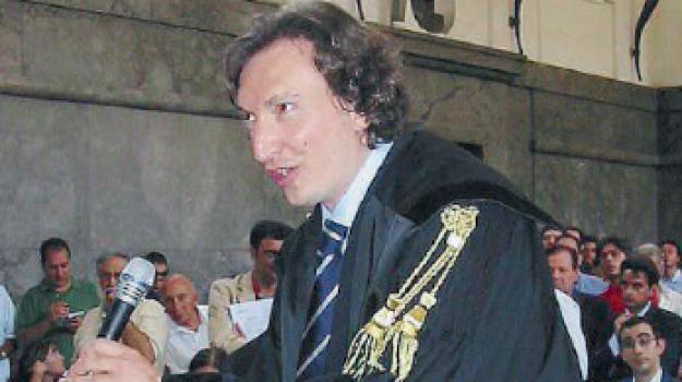 avvocato messina arresti domiciliari, inchiesta default messina, soluzioni illegali messina, andrea lo castro, Messina, Sicilia, Cronaca