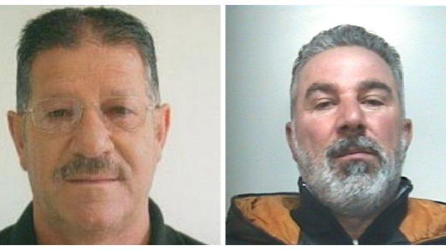 arresti vibo, estorsioni vibo, fognatura vibo valentia, Emilio Pisano, Vincenzo Putoriero, Catanzaro, Calabria, Cronaca