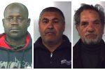 Controlli del territorio, tre arresti a Rosarno, Gioia Tauro e Laureana