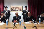 Rapine ad uffici postali e negozi a Lamezia, scoperte due bande: 14 arresti in tutta la Calabria
