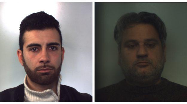 Giffone, un arresto per furto di energia. A Polistena in carcere un uomo per droga