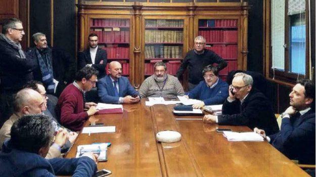 differenziata, rifiuti crotone, Catanzaro, Calabria, Politica