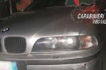 Pensionato travolto a Mileto, rintracciato il proprietario dell'auto pirata