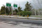 Autostrada Messina-Catania, dalla Regione 75 milioni per lavori di manutenzione