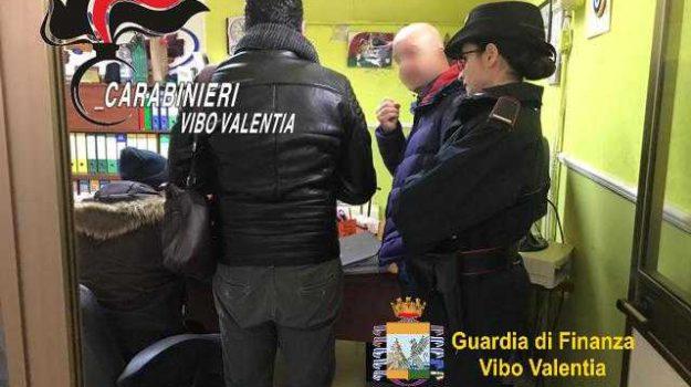 lavoro nero, multe e chiusura aziende, vibo, Catanzaro, Calabria, Cronaca