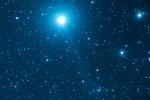 La cometa Iwamoto (fonte: Michael Jäger)