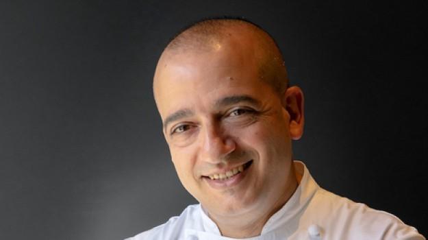 chef, cucina, pino cuttaia, Pino Cuttaia, Messina, Sicilia, Società