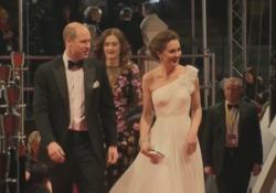 Anche i Duchi di Cambridge ai premi del cinema britannico a Londra