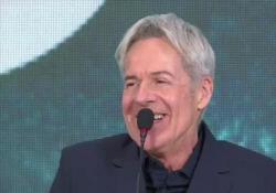 Il direttore artistico del festival risponde così ad una domanda sull'ipotesi che la canzone di Achille Lauro «Rolls Royce» inneggi all'uso di ecstasy