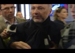 Baglioni e il direttore di RaiUno rispondono alle domande sul conflitto di interesse del Festival di Sanremo