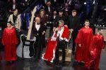 Sua Maestà Ligabue regna tra i 56 artisti alla ribalta del Festival di Sanremo