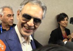 di Nino Luca, inviato a Sanremo«Io direttore artistico? Come dirmi di fare il chirurgo»