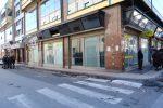 Messina, colpo fallito alle Poste: caccia ai rapinatori che hanno piazzato la bomba - Foto
