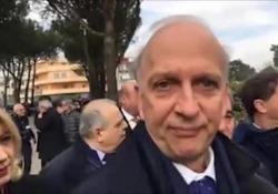 Busetti in Campania: «Per recuperare il gap? Non più fondi, vi dovete impegnare»