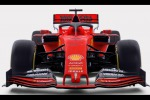 F1: Ferrari presents 2019 race car - the SF90