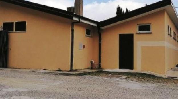campo sportivo gimigliano, Catanzaro, Calabria, Sport