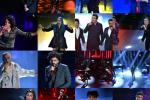 Festival di Sanremo, la classifica parziale dopo la prima serata - Le foto dei protagonisti