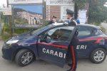 Pugni e bastonate a due presunti truffatori: cinque arresti a San Giorgio Morgeto