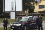 Maltratta la moglie e la imprigiona in casa per tre giorni: arrestato a Castrolibero