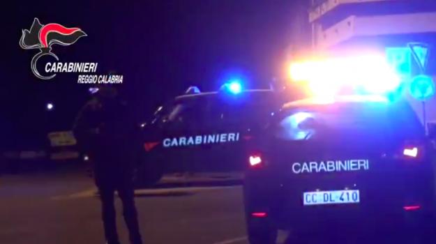 banda rapinatori reggio calabria, ndrangheta seminara, rapine ai cacciatori reggio, Reggio, Calabria, Cronaca
