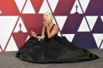 """Lady Gaga, vincitrice del premio per la migliore canzone per """"Shallow"""""""