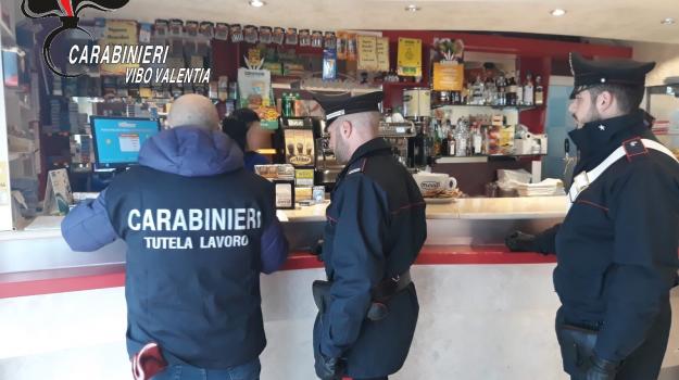 carabinieri filandari, videosorveglianza, Catanzaro, Calabria, Cronaca