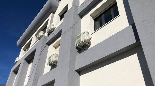 comune tarsia, palestra tarsia, riqualificazione urbana tarsia, Roberto Ameruso, Cosenza, Calabria, Cronaca