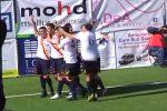 Città di Messina, tre punti d'oro contro la Sancataldese: la sintesi con tutti i gol
