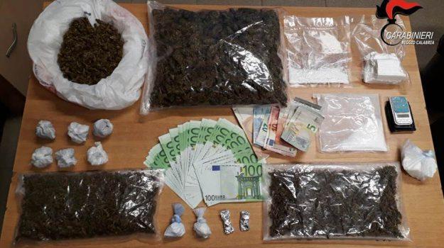 arresto droga reggio calabria, cocaina reggio calabria, Antonio Massimo Condello, Reggio, Calabria, Cronaca