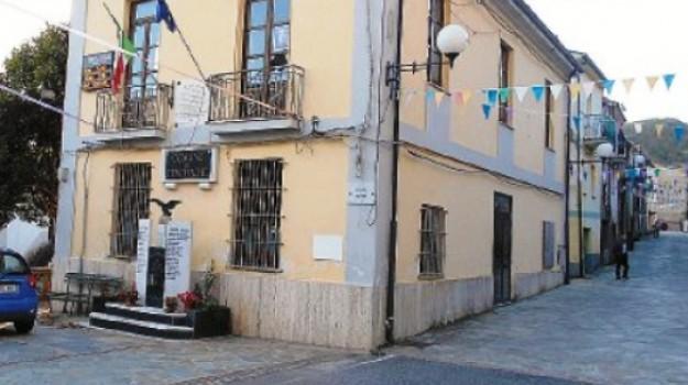 referendum centrache, Catanzaro, Calabria, Politica