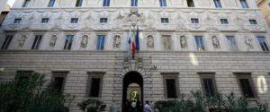 Tornano i commissari al Comune di Lamezia Terme: il parere del Consiglio di Stato
