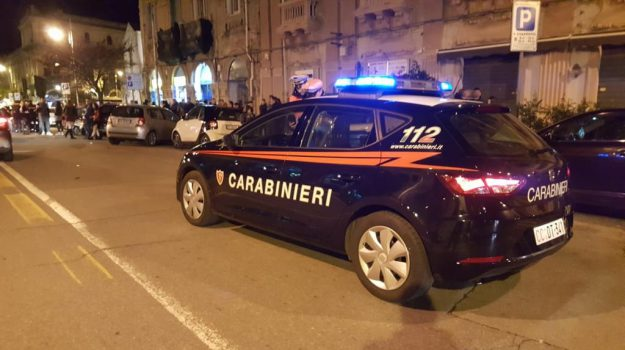 furto energia elettrica, messina, Messina, Sicilia, Cronaca
