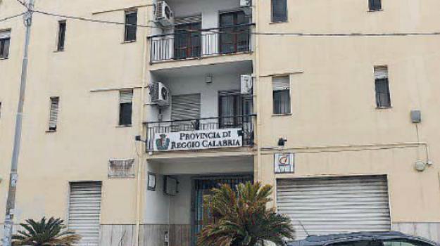 Il Centro per l'Impiego di Reggio Calabria