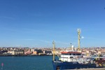 Sea Watch shd stay in Catania - Netherlands to Italy