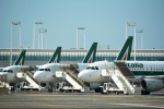 Alitalia cancels 95 flights due to 4-hour airline strike
