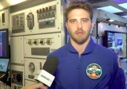 Dalla Terra a Marte: ecco il computer che si ripara da solo Il sistema ideato da Hpe, già funzionante a bordo della Stazione Spaziale Internazionale - Corriere Tv