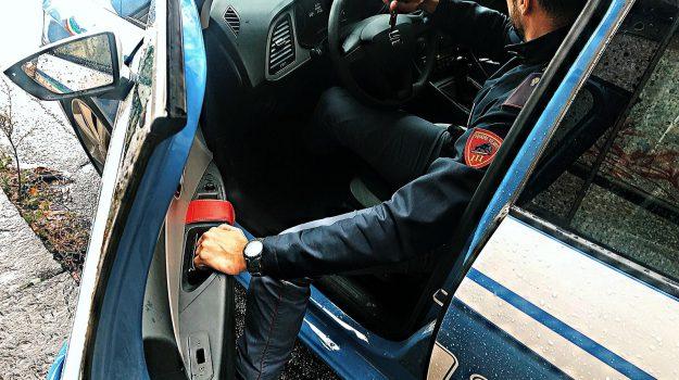 furto, portafoglio, rossano, Cosenza, Calabria, Cronaca
