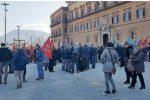 Ex Provincia di Messina, attacco dei dipendenti al sindaco