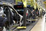 Auto: Germania, il mercato cala nonostante la ripresa dei diesel