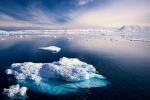 Lo scioglimento dei ghiacci nella Penisola Antartica (fonte: Peter Prokosch/ GRID Arendal, Flickr)