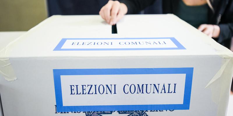 Risultati immagini per elezioni comune