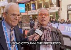 Ernst Knam realizza un cioccolatino diverso per ogni cantante in gara al 69 Festival di Sanremo