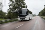 Scania, 15 bus a metano liquido a Bologna entro l'anno