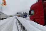 Caos neve in Alto Adige: Codacons, richiesta indennizzi A22