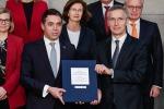 Macedonia: siglato protocollo adesione alla Nato