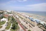 Riccione candida spiaggia all'Unesco
